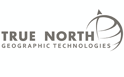 True North Geo Tech - Sponsor Page Gray - 400x250