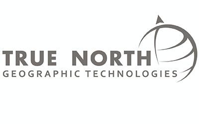 True North Geo Tech - Sponsor Page Gray - 400x250