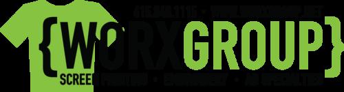 WORX logos color Web